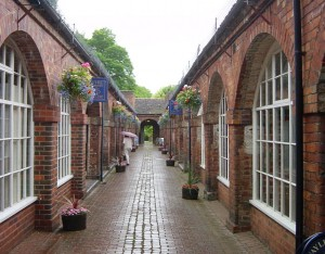 The Shambles, Bewdley Museum (CC © Penny Mayes http://www.geograph.org.uk/photo/25825)