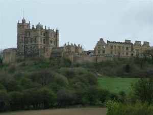 Bolsover Castle (CC © Stephen G Taylor http://www.geograph.org.uk/photo/205752)