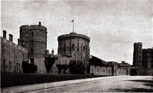 Round Tower - Windsor Castle