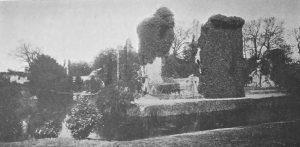 Mettingham Castle