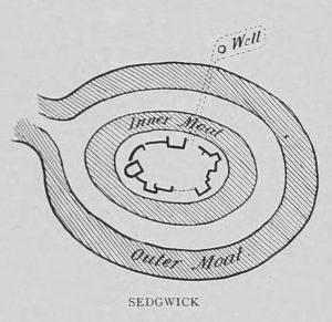 Sedgwick Castle