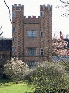Hanwell Castle