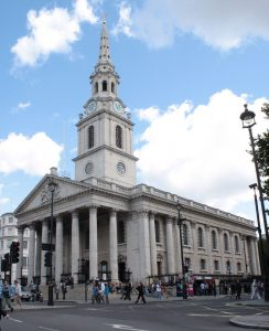 St_Martin-in-the-Fields,_July_2011