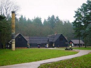 High Lodge Forest Centre